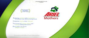 ARIEL MOTHERS