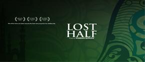 LOST HALF