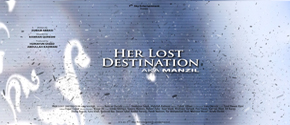 HER LOST DESTINATION