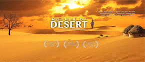 MOTHER OF DESERT