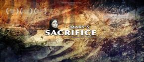 MARY'S SACRIFICE