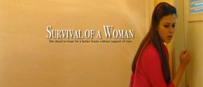 SURVIVAL OF A WOMAN