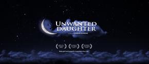 UNWANTED DAUGHTER